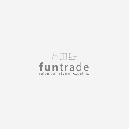 Set za finsko savno WOOD white